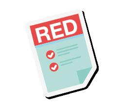 Cos'è il Modello RED